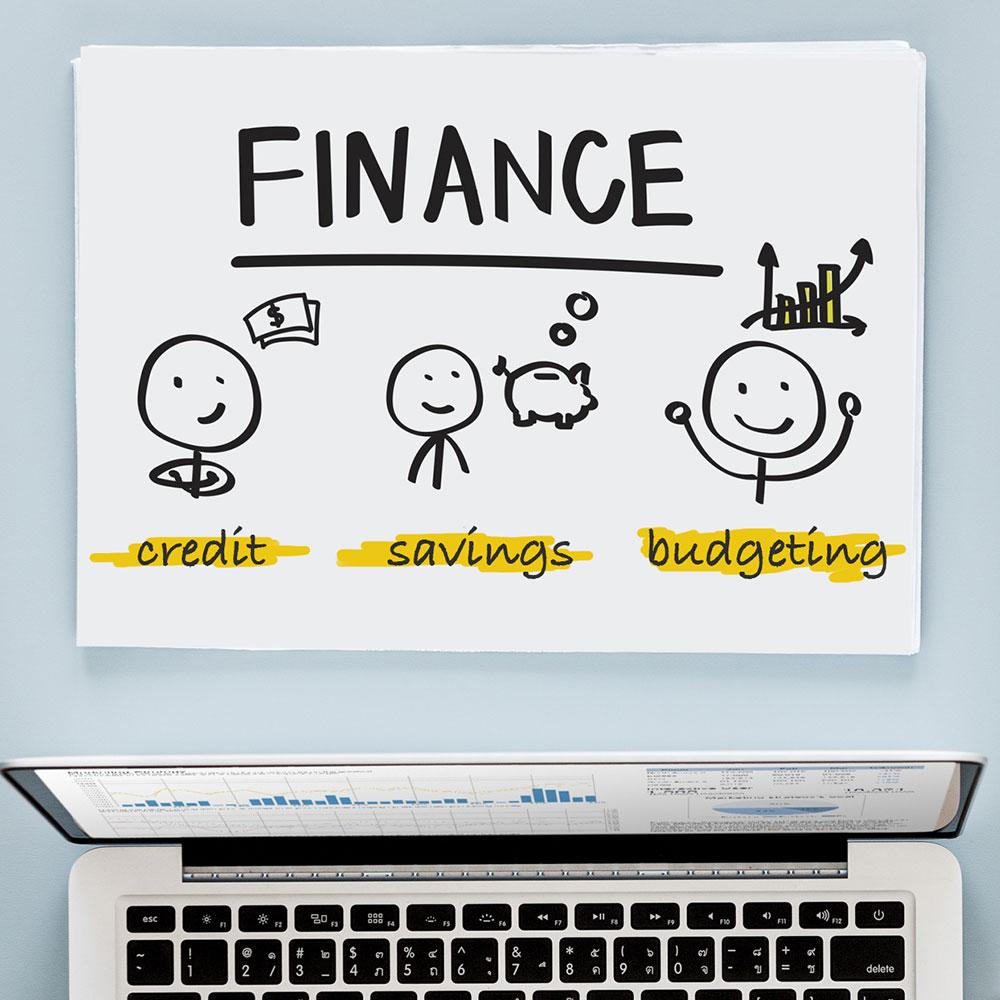 Financial Literacy Program Launch